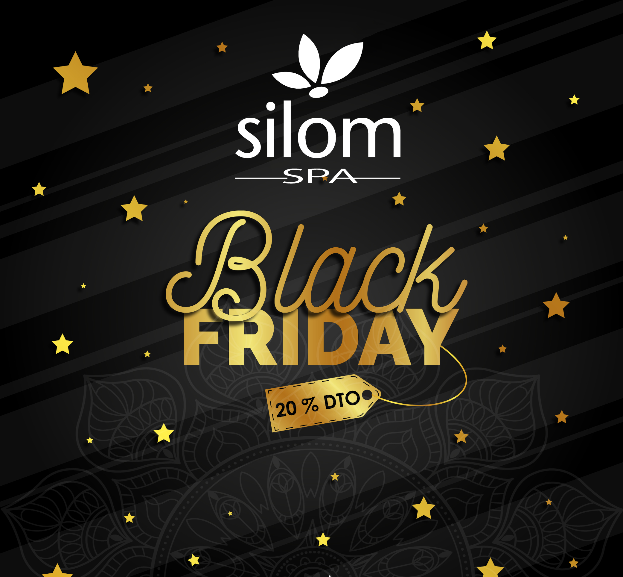 Black Friday en Silom Spa